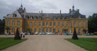 Chateau de digoine 1