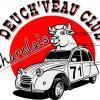 Deuch veau club logo 1
