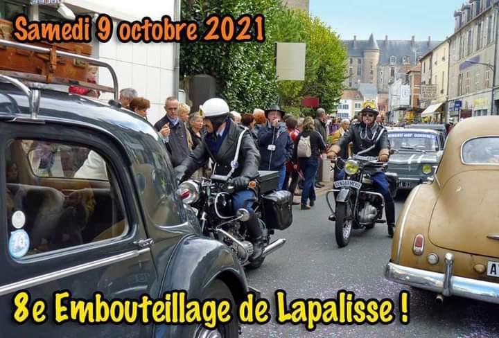 Bouchon de Lapalisse