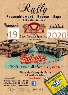 Les roues yotines 2021