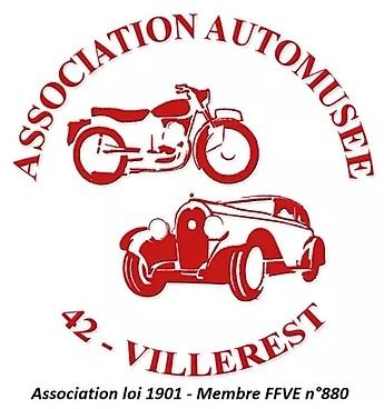 Logo automusee