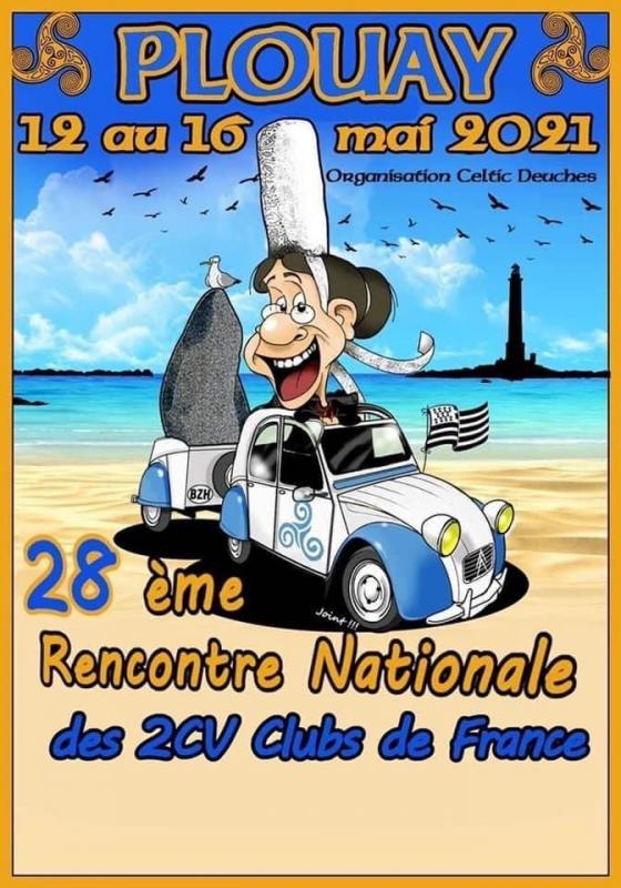 Nationale 2021