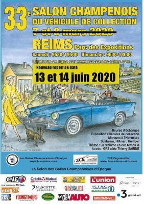 Reims 13 et 14 juin