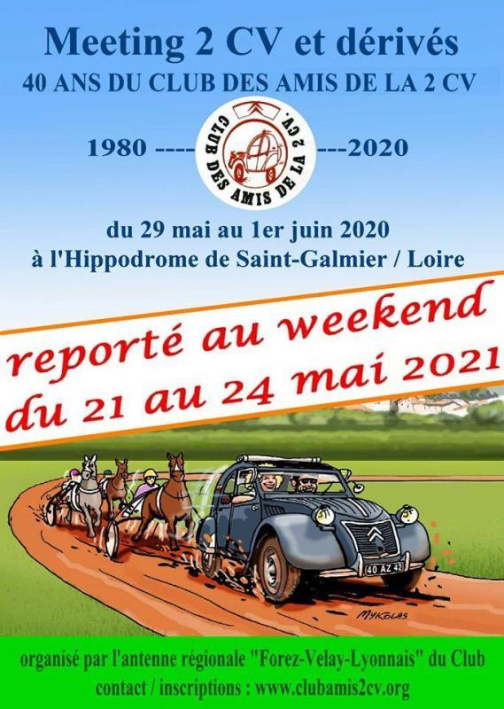 Saint galmier report 21 22 23 24052022
