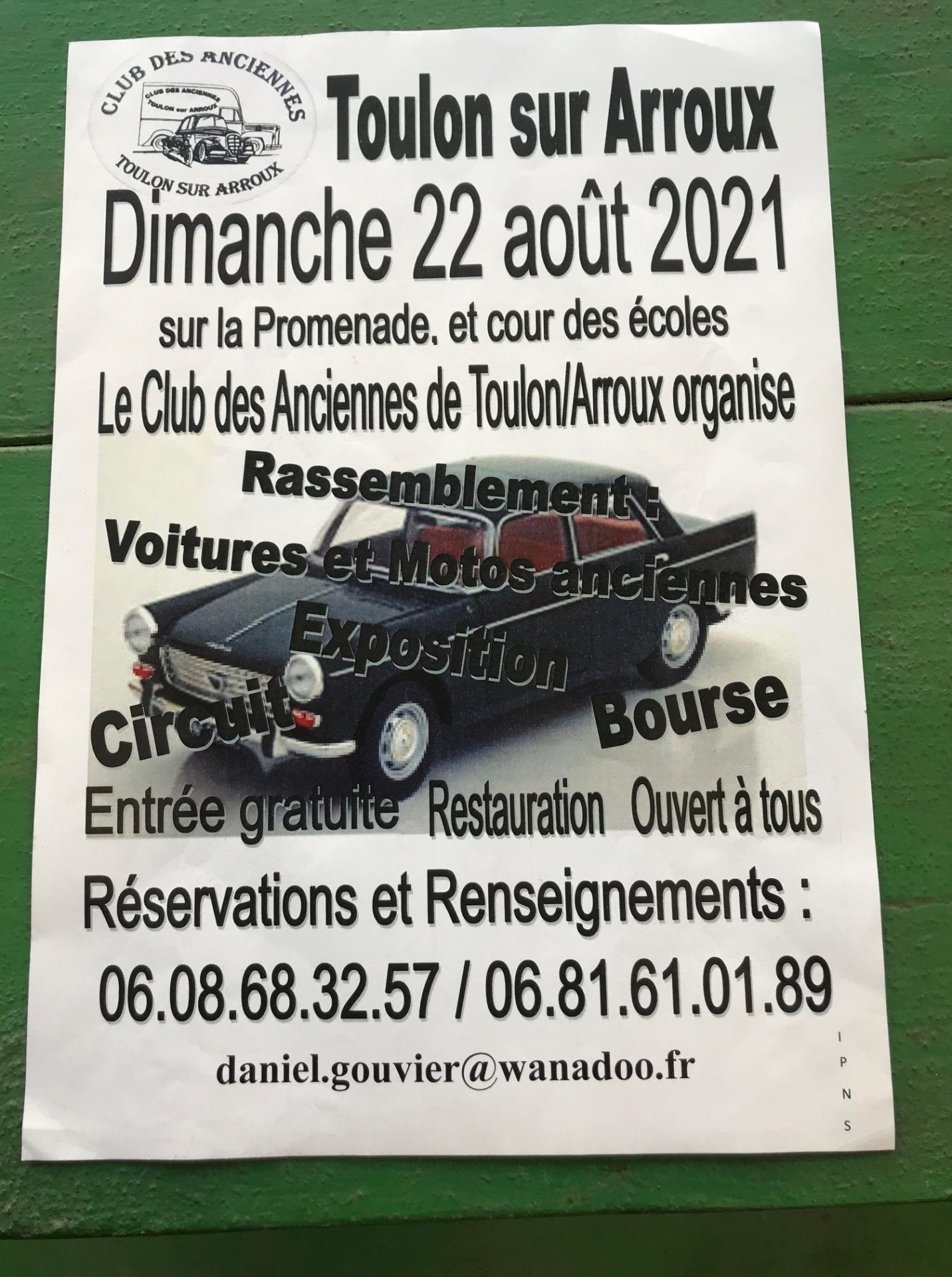 Toulon 22082021