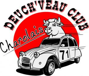 deuch'veau club charolais